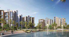 شقة في زيد ويست الشيخ زايد بمساحة 160 متراً