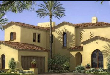 Design villas in Uptown Cairo Compound New Cairo