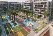 Apartment for sale in La Mirada compound