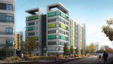 .شقق للبيع بمساحة192 متر في كمبوند الموندو العاصمة الجديدة