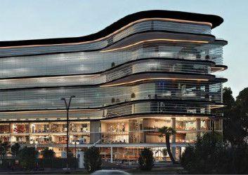 محلات للبيع في مول زاها بارك العاصمة الجديدة