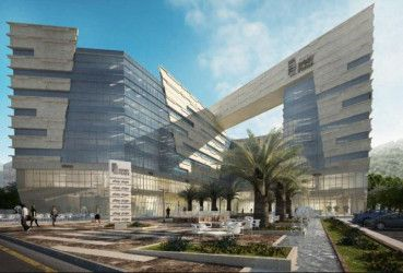 Office for Sale in Ivory Plaza Mall