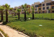 Apartment In Sodic Westown Sheikh Zayed 297m
