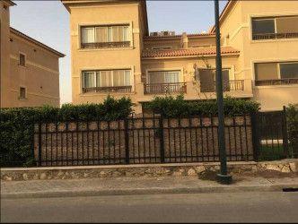Twin House in Katameya Dunes Compound New Cairo