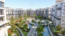 شقة في اتيكا العاصمة الجديدة بمساحة 144متراً