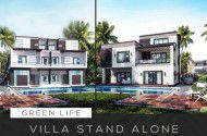 villa in Rhodes new capital starting from 750 m.