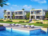 Twin House for sale in La vista Ras El Hekma