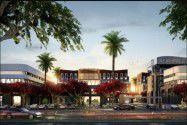 .شقة بارك لين العاصمة الجديدة بمساحة 75 متراً