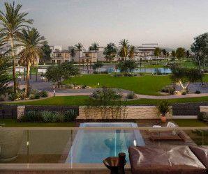 432 villa in The Estates compound