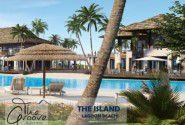 The Groove Resort Ain Sokhna.