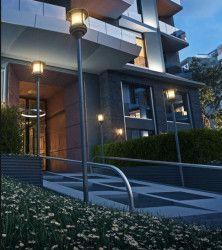 Details About Green Avenue Compound Apartments