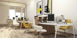 Office in Solas Mall for sale