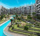 Apartment In Rivan New Capital 403m