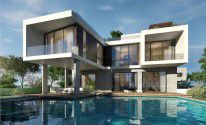 Villa in Vinci project New Capital