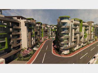 Properties in Kanz compound