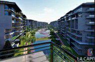 شقة في لا كابيتال ايست العاصمة الإدارية الجديدة