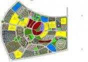 وحدات في الموندو العاصمة الجديدة بمساحة 130 متراً
