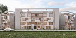 Granda Life Compound Apartments