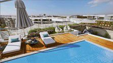 penthouse in Serrano New Capital starting from 212 m².