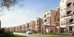 Apartment for sale in Green Square New Cairo