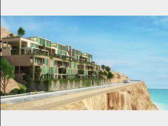 Villa with area 288m² in IL Monte Galala