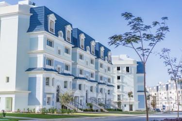 شقة بمساحة 133 متر للبيع في ماونتن فيو هايد بارك