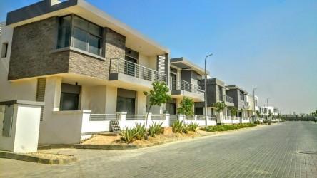 Penthouse for sale in shalya Taj City