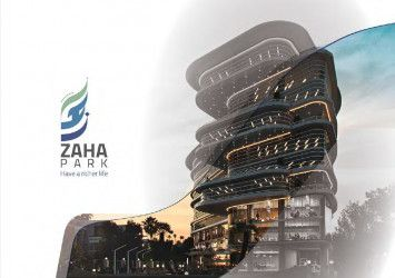 بمساحة 87 متر محل تجاري في زاها بارك