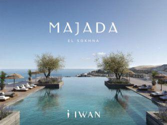 Majada Ain Sokhna Resort.