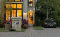 Townhouse for sale in The Marq