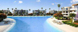 Life in Bo Sands Resort