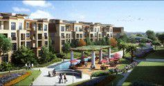 Sarai New Cairo Compound