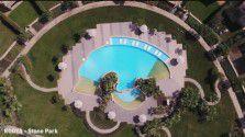 villa for sale in Stone Park Compound