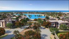 Villa In Swan Lake North Coast 433m