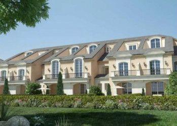 Twin House for sale in La vista Bay