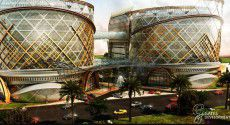 AUDAZ Mall New Capital