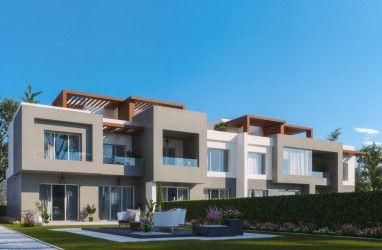 وحدات في ايتابا الشيخ زايد بمساحة 312 متراً