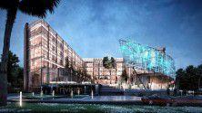 TRIVIUM Square Mall