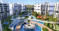 Unit in Atika New Capital with 131m