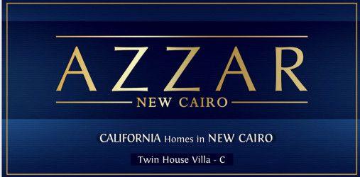 Villa In Azzar New Cairo 247m