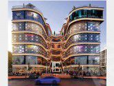 Properties in Evira New Capital Mall