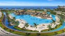 Units in The Groove Ain Sokhna Resort