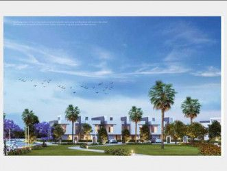 Villas for Sale in Hyde Park New Cairo