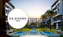 With an area of 295 meters Twin House for sale in El Patio Oro