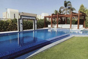 Townhouse in Allegria Sheikh Zayed