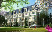 عقارات للبيع في كمبوند ماونتن فيو أكتوبر بارك