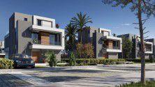 Villas in La Vista City