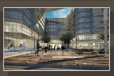 بمساحة 82 متر وحدة إدارية في مول ايفوري بلازا