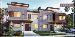 Villa with area 250m² in Azzar
