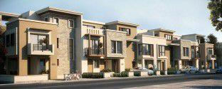 Apartment In Taj City Compound